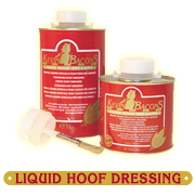 Kevin Bacon's Liquid Hoof Dressing  500ml or 1Ltr         (t/e)